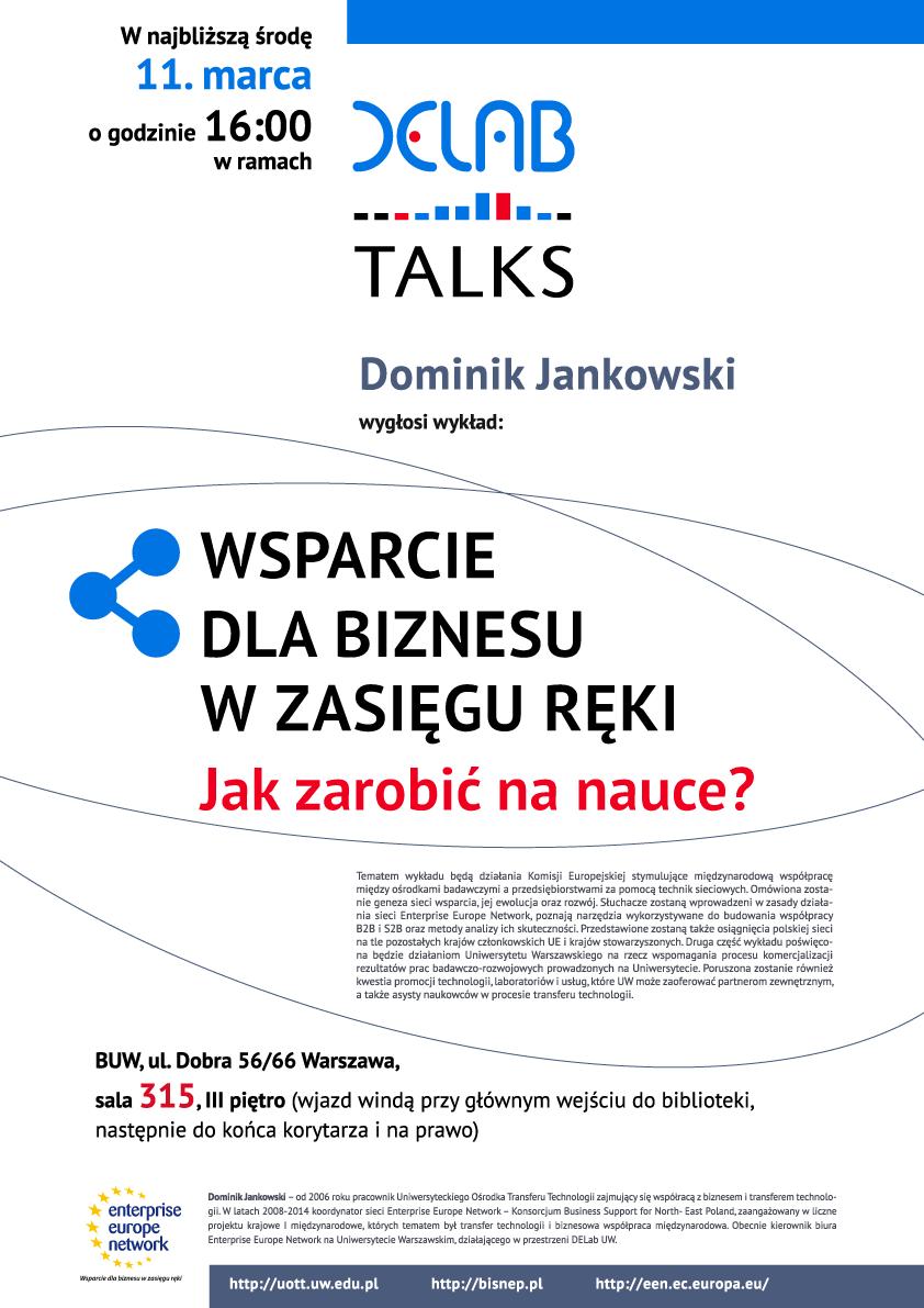 DELabTALKS-Jankowski