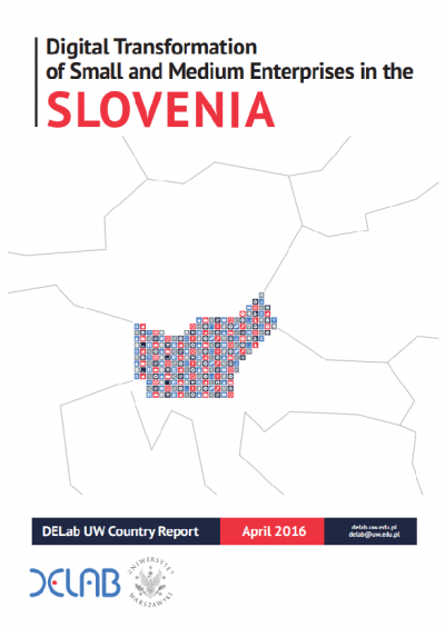 SLOVENIA GOOGLE