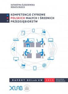 kompetencje cyfrowe MSP