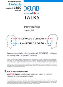 DELabTALKS-Banski-technologie-cyfrowe-a-nauczenie-jezykow