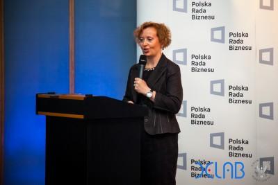 Dr Anna Białek-Jaworska