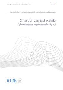 Smartfon jako interfejs życia społecznego