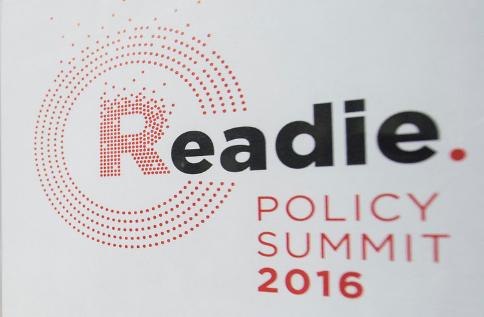 11 października 2016 r. DELab UW na konferencji Readie
