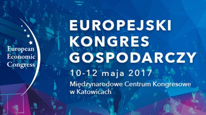 Prof. Katarzyna Śledziewska na Europejskim Kongresie Gospodarczym!