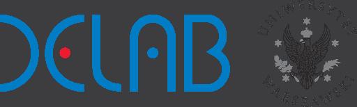 Logo DELab