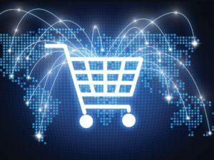 CROSS BORDER E‑COMMERCE – transgraniczna sprzedaż przez Internet