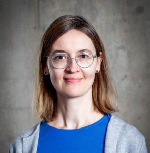 DR AGNIESZKA PUGACEWICZ