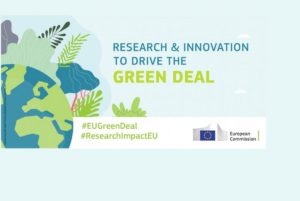 European Green Deal Call