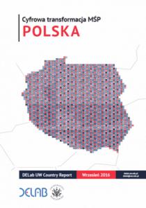 Cyfrowa transformacja MŚP. Polska