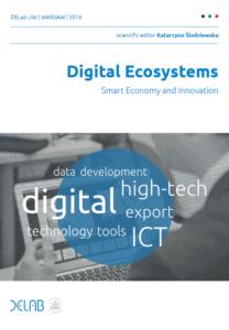 Digital Ecosystems. Smart Economy and Innovation