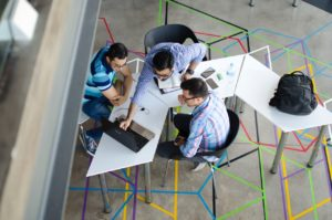 Wirtualna sesja networkingowa B2B – 9grudnia 2020
