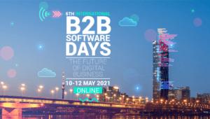 Spotkania brokerskie B2B (SoftWareDays'21) #future of digital business – Austria, 10–12 maja 2021r.