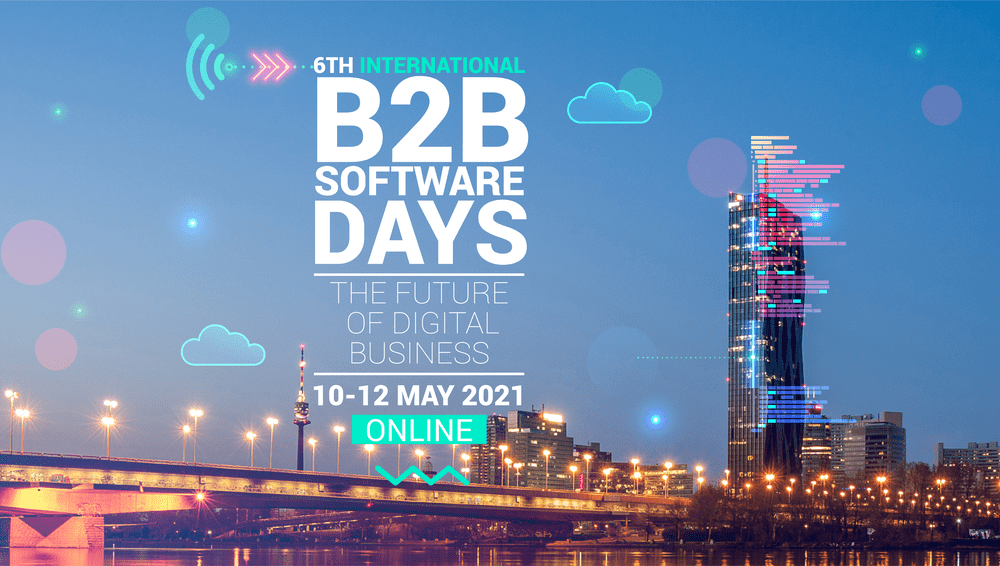 Spotkania brokerskie B2B (SoftWareDays'21) #future of digital business – Austria, 10–12 maja 2021 r.00