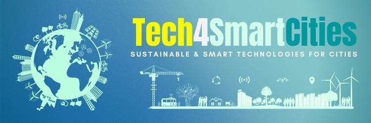 Spotkania brokerskie Tech4SmartCities: Sustainable &Smart Technologies for Cities. Virtual Event, 17 CZERWCA 2021